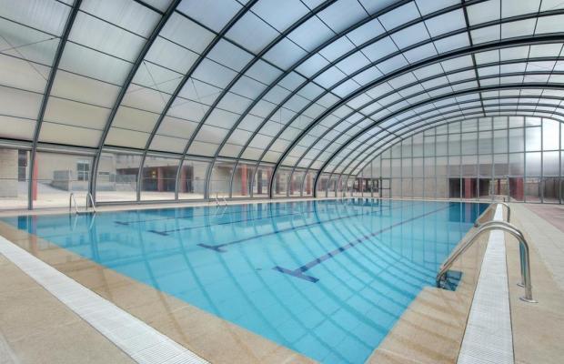 фото отеля Tryp Madrid Airport Suites изображение №1