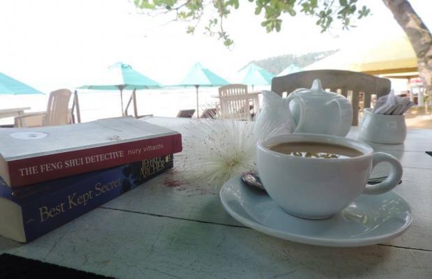 фотографии отеля Mirissa bay Resort изображение №3