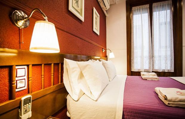 фото отеля Hostal Dulcinea изображение №17