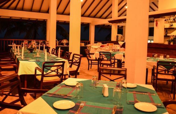 фотографии отеля Catamaran Beach Hotel изображение №19