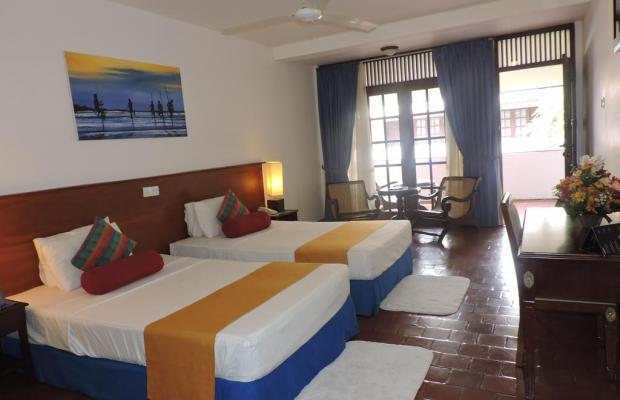 фотографии отеля Catamaran Beach Hotel изображение №11