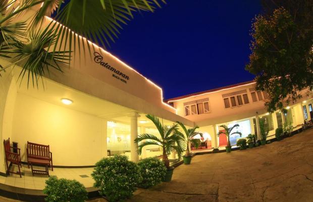 фото отеля Catamaran Beach Hotel изображение №5