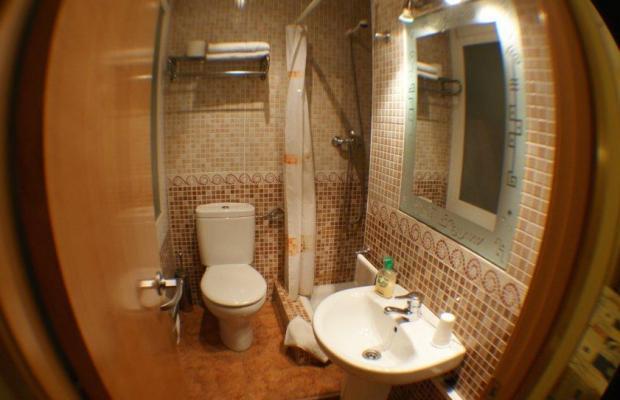 фото отеля Hostal Rio De Castro изображение №9