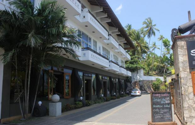 фотографии отеля Sanmira Renaissance изображение №19
