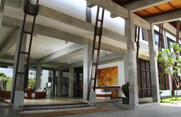фотографии отеля Goldi Sands изображение №23