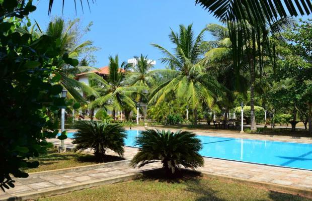 фотографии отеля Hotel Lagoon Paradise Negombo изображение №15