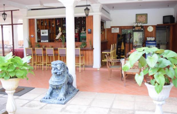 фото отеля Hotel Lagoon Paradise Negombo изображение №13