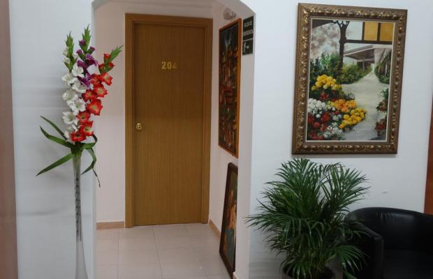 фото отеля Hostal Mont Thabor изображение №5