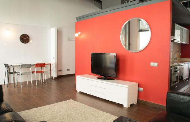 фото отеля Apartamentos City Center изображение №13