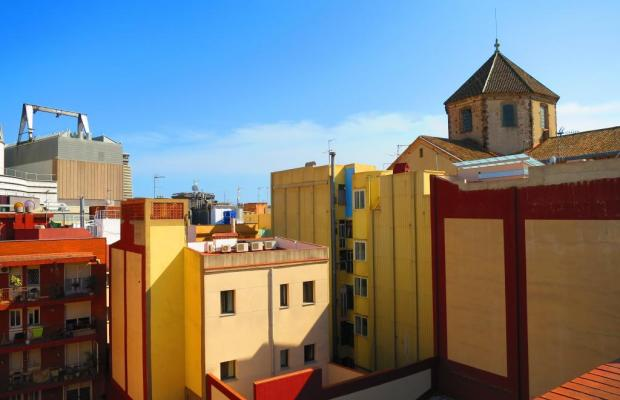 фотографии Residencia Universitaria San Agustin изображение №8