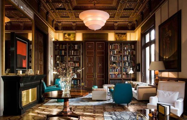 фотографии отеля Cotton House, Autograph Collection, A Marriott Luxury & Lifestyle изображение №55