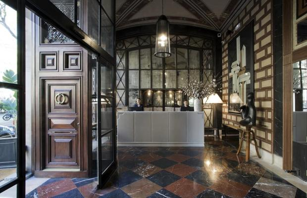 фото отеля Cotton House, Autograph Collection, A Marriott Luxury & Lifestyle изображение №13