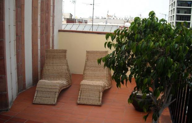 фото Hotel Nuevo Triunfo изображение №38