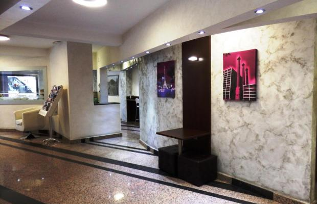 фото Hotel Nuevo Triunfo изображение №14