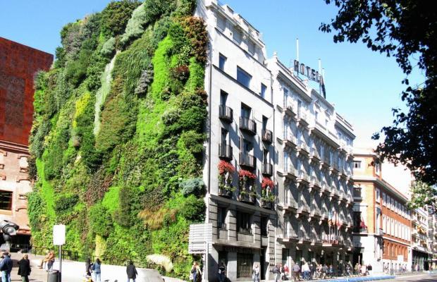 фотографии отеля Mora изображение №15