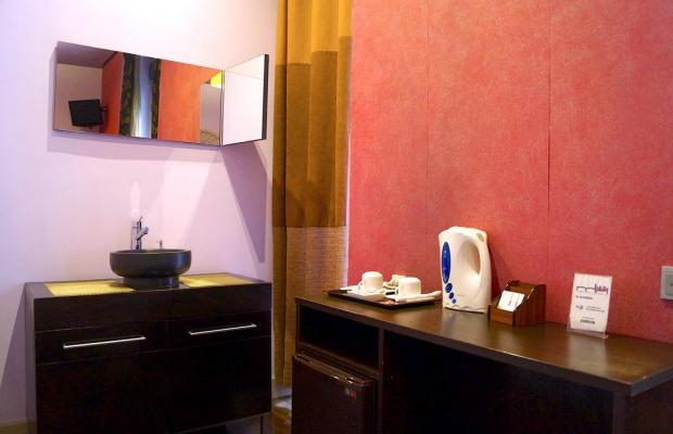 фотографии отеля Madrid House Rooms изображение №11