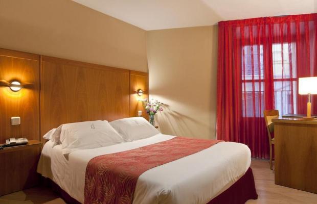фотографии Hotel Ateneo (ex. Ateneo Puerta del Sol) изображение №12