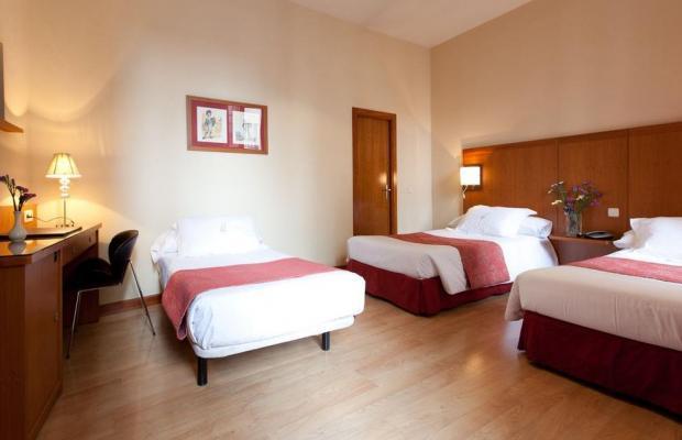 фотографии отеля Hotel Ateneo (ex. Ateneo Puerta del Sol) изображение №11
