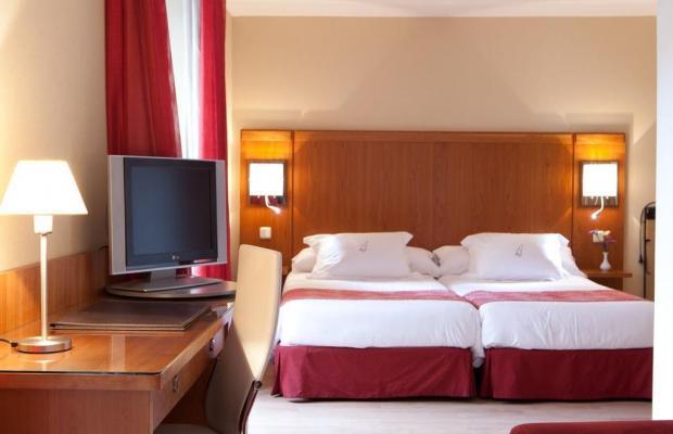 фото Hotel Ateneo (ex. Ateneo Puerta del Sol) изображение №10