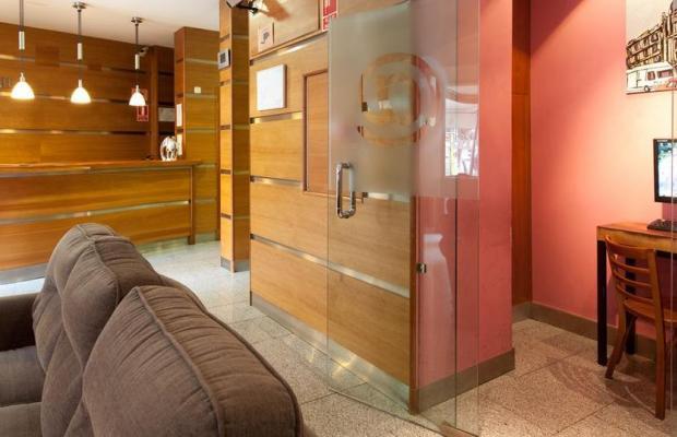 фото отеля Hotel Ateneo (ex. Ateneo Puerta del Sol) изображение №5