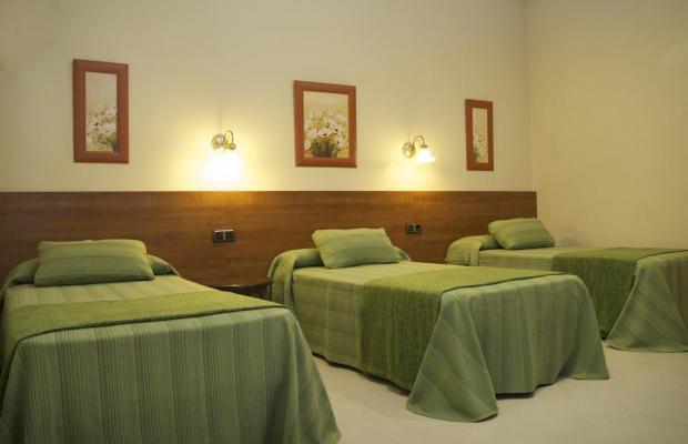 фото отеля Hostal El Catalan изображение №9