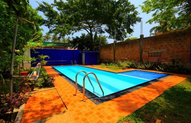 фотографии отеля Jagabay Resort изображение №19