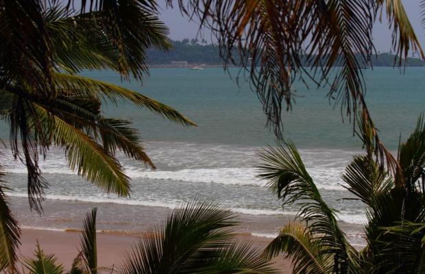 фотографии отеля Jagabay Resort изображение №15