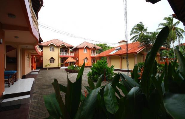 фото отеля Paradise Holiday Village изображение №21
