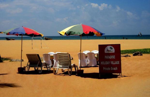 фотографии отеля Paradise Holiday Village изображение №7