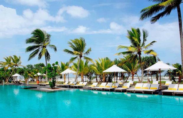 фото Centara Ceysands Resort & Spa Sri Lanka (ex.Ceysands) изображение №2