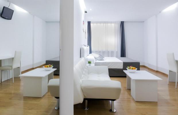 фотографии отеля Bluesense Madrid Serrano (ex. Aparthotel Orion) изображение №3