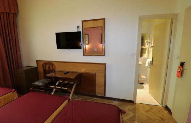 фотографии отеля Hostal Hispano-Argentino изображение №39