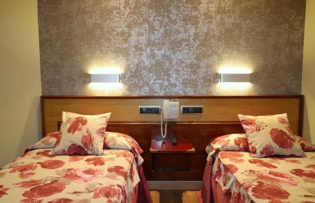 фотографии отеля Hostal Hispano-Argentino изображение №31