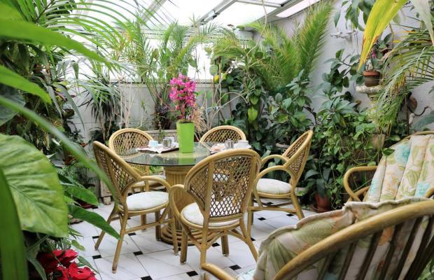 фотографии отеля Hostal Hispano-Argentino изображение №15