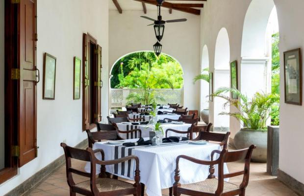 фотографии отеля Tamarind Hill изображение №19