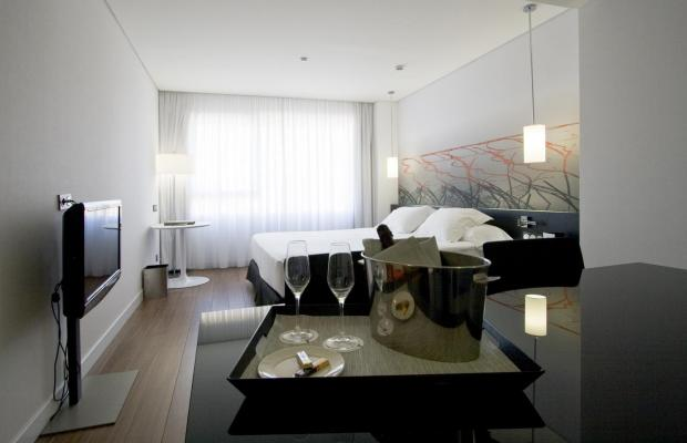 фотографии отеля Axor Barajas изображение №23