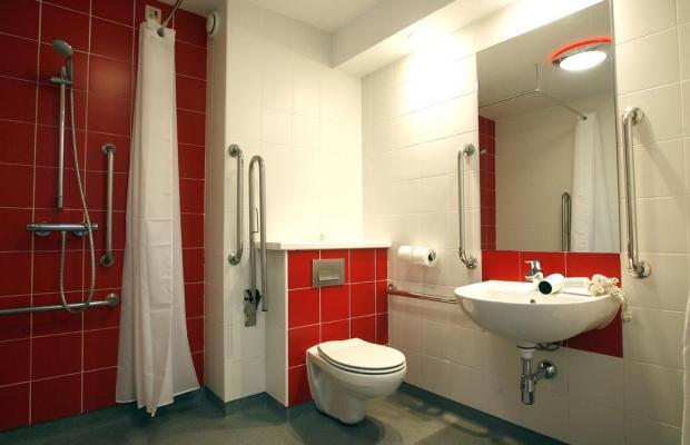 фотографии Travelodge Madrid Torrelaguna изображение №12