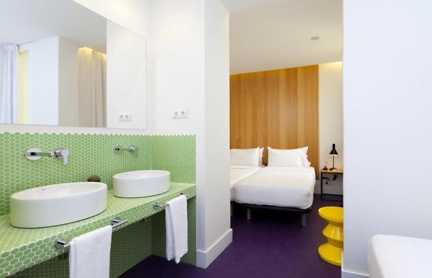 фотографии отеля SLEEP'N Atocha (ex. Hostal Buelta) изображение №7