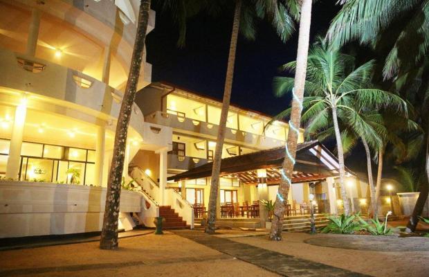 фото отеля Oasey Beach изображение №5