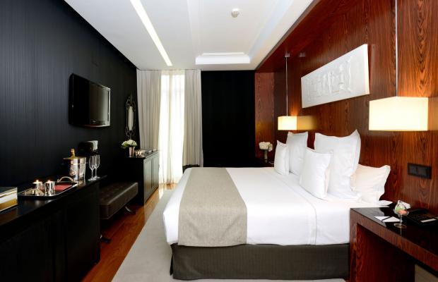 фотографии отеля Unico Hotel (ex. Selenza Madrid)  изображение №43