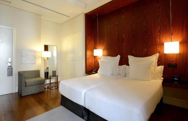 фото отеля Unico Hotel (ex. Selenza Madrid)  изображение №29