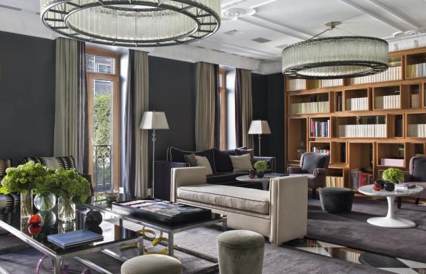 фото Unico Hotel (ex. Selenza Madrid)  изображение №18