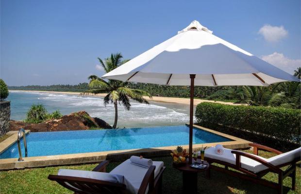фотографии отеля Saman Villas изображение №11