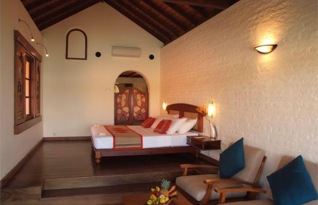 фотографии отеля Saman Villas изображение №3