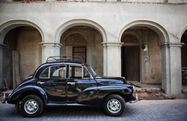 фото Galle Heritage Villa изображение №10