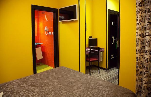 фото отеля JC Rooms Santo Domingo изображение №5