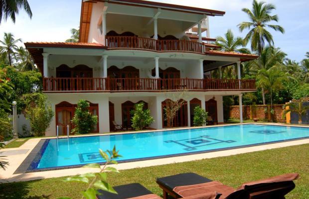 фото отеля Panchi Villa изображение №1