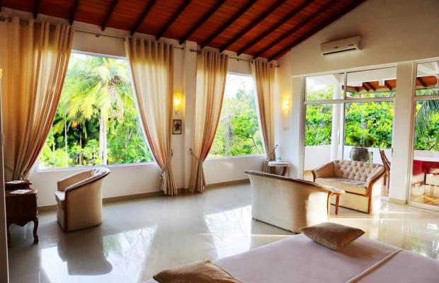 фотографии отеля Amarit изображение №23