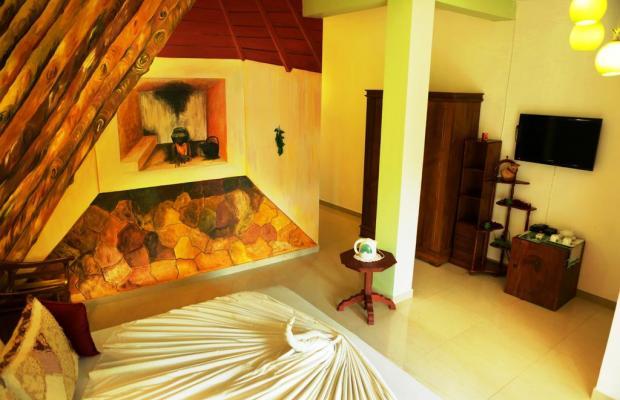 фотографии отеля Amarit изображение №11