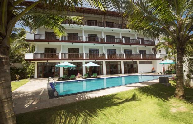 фото отеля Rockside Beach Resort изображение №13